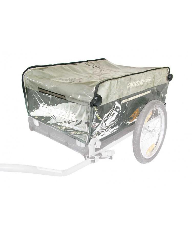 Protection pluie Croozer Cargo