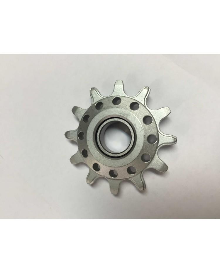 Roulette anti-déraillement Bosch Ebike