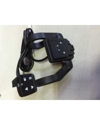 Kit complet télécommande + support d'écran pour câblerie pour moteur Yamaha
