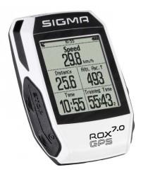 Sigma ROX 7.0