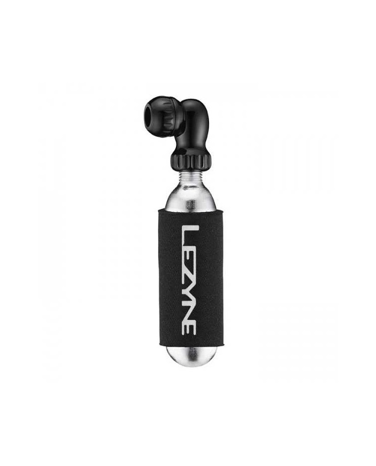 LEZYNE Twin Speed Drive